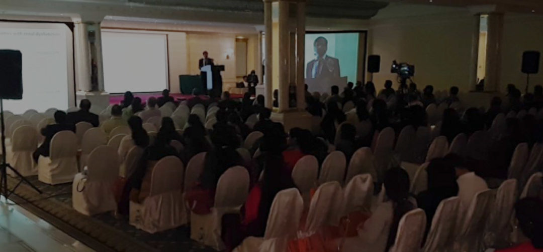 MEDICAL CME PROGRAMME | UPDATE ON CARDIO-RENAL DISEASES