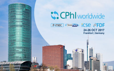 CPHI WORLDWIDE 2017 | LET'S TALK