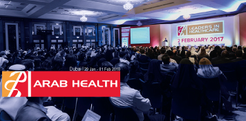 ARAB HEALTH 2018 | LET'S TALK