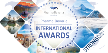 PHARMA BAVARIA | INTERNATIONAL AWARDS